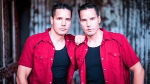 Lane Twins Official Website