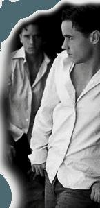 Gary & Larry Lane - The Lane Twins